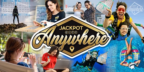 Jackpot City Anywhere Bingo - October 26th tickets