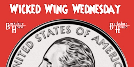 Wing Wednesday @ Berkshire House (25 cent wings & Dodger Playoff Game) tickets