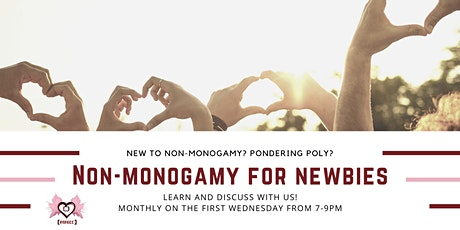 Webinar  and In house Non-Monogamy for Newbies tickets