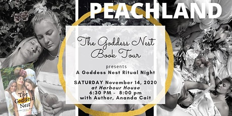 The Goddess Nest RITUAL NIGHT tickets