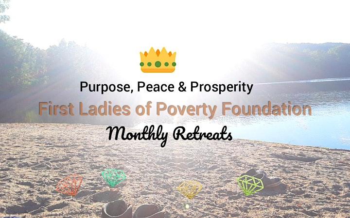 Purpose, Peace & Prosperity   FLP Foundation Monthly Retreat image