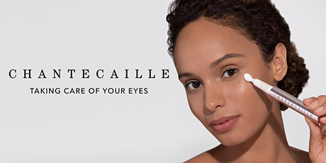 Taking Care of Your Eyes | Chantecaille Virtual Masterclass tickets