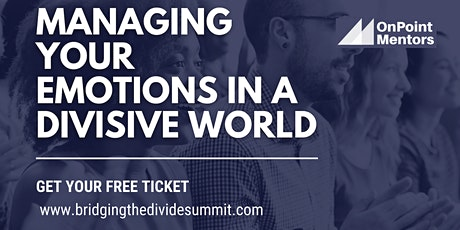 Bridging The Divide Summit tickets