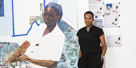 Njideka Akunyili Crosby: Russell Lecture with MCASD tickets