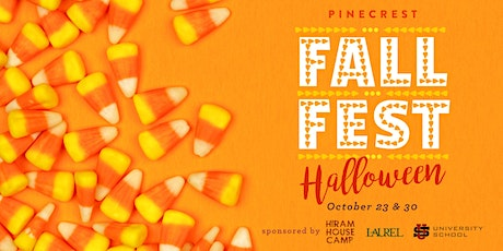 Fall Fest Friday's @ Pinecrest tickets
