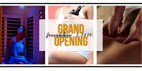 Revive Grand Opening! tickets