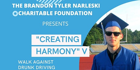 """""""Creating Harmony"""" V tickets"""