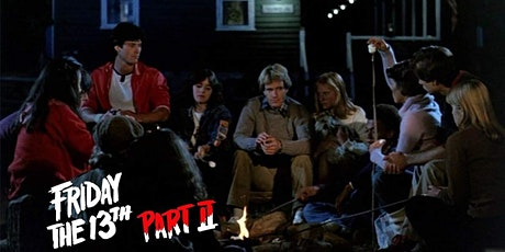 Starlite Drive In Movies - FRIDAY THE 13TH PART 2 tickets