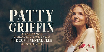 PATTY GRIFFIN - LIVE FROM THE CONTINENTAL CLUB