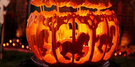 1st Annual Pumpkin Carving Contest @ Andreotti Family Farms tickets