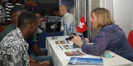 BOTSWANA INTERNATIONAL  EDUCATION FAIR 2020 ONLINE tickets