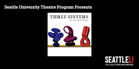 """Three Sisters"" tickets"