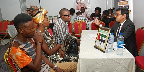 GAMBIA INTERNATIONAL EDUCATION FAIR 2020 ONLINE tickets
