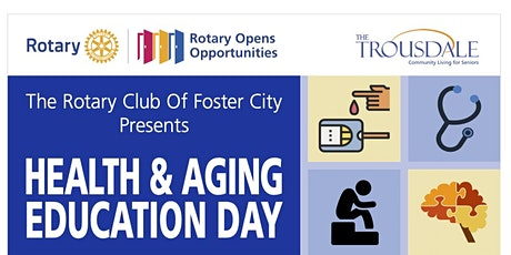 Health and Aging Education Day 2020 tickets