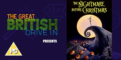 The Nightmare Before Christmas (Doors Open at 11:00) tickets
