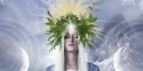 Goddess Wisdom: Coping with the Holidays tickets