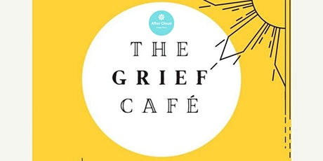 The Grief Café tickets