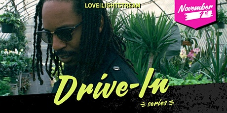 Drive-in Series: Black Joe Lewis & The Honeybears, Emily Wolfe and more tickets