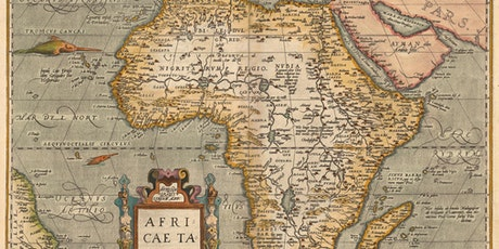 Africa and the Middle East Regional Climate Heritage Forum tickets