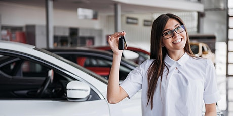 BrainBoost: What You Need to Know Before Purchasing a Car in Canada tickets