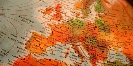 Europe Regional Climate Heritage Forum tickets
