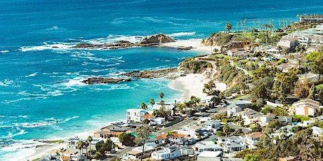 Jewel of Orange County: Laguna Beach Nature, Arts & Eateries tickets