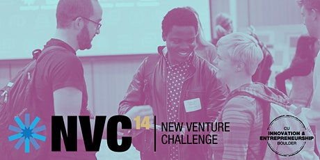 New Venture Challenge (NVC) 14 Kickoff tickets
