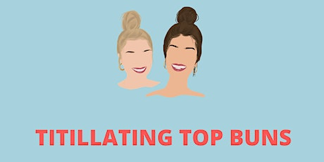 Virtual Writing Workshop with Titillating Top Buns tickets