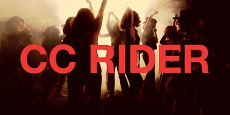 CC RIDER Vancouver Film Premier tickets