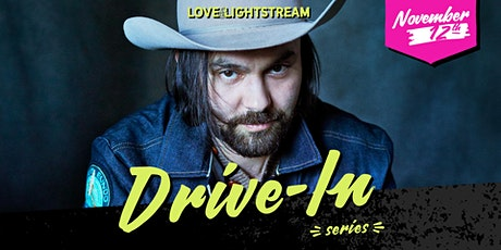 Drive-in Series: Shakey Graves w/ Caroline Rose - Night 1 tickets