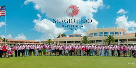 Sergio Leao Invitational Golf Tournament tickets