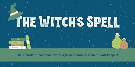 The Witch's Spell - A Little Red Reading House Adventure tickets