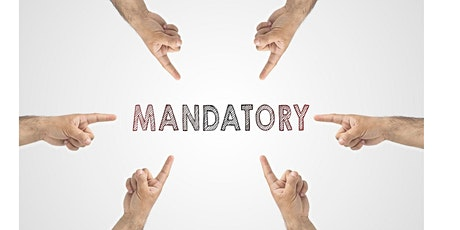 Mandatory Madness: 3 Mandatory Courses for OT License Renewal tickets