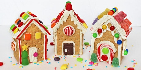 Gingerbread Decorating: Resort Holiday Activity tickets