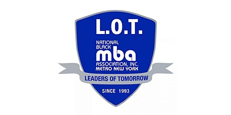 NYBLACKMBA LOT Mentoring Program•Syracuse University Informational Session tickets