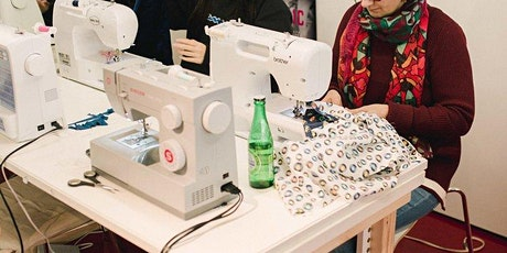 INTERMEDIATE SEWING VIRTUAL tickets