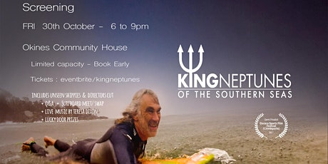 King Neptunes of the Southern Seas -  Dodges Ferry tickets