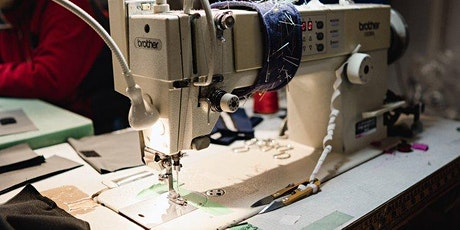 INDUSTRIAL SEWING VIRTUAL