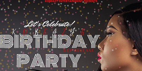 Kobeazy's Birthday & Ep Release Party tickets