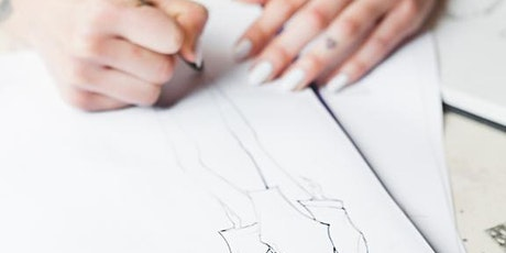 FASHION DESIGN AND ILLUSTRATION LEVEL 1 tickets