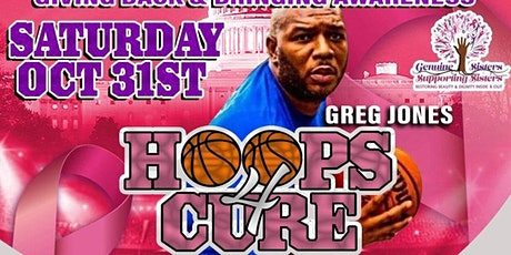 HOOPS4CURE tickets