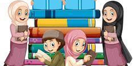 Islamic Studies for Arabic Speakers Classes (13+) tickets