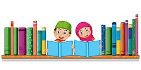 KIDS Quranic Arabic Lessons tickets