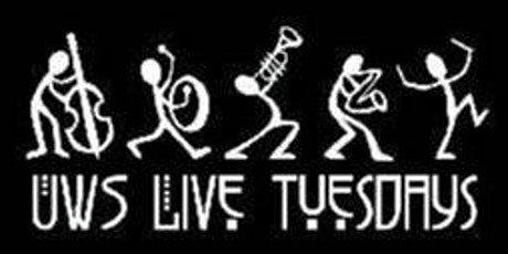 UWS Live Tuesdays: Afro Roots featuring Malesha Jessie Taylor tickets
