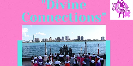"""Divine Connections"" tickets"