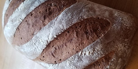 Baking Bread - Black Bread tickets