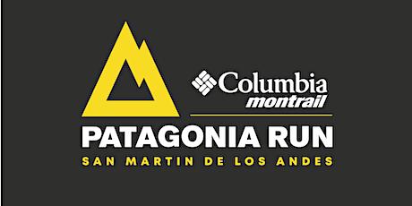 2021 BRASIL- Patagonia Run Columbia Montrail entradas