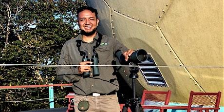 Kirtland Bird Club:  Birding Panama's Hotspots tickets