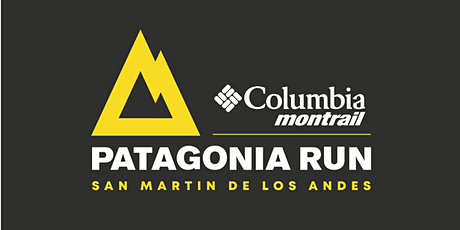 2021 Pre registration 100Mi  Patagonia Run Columbia Montrail -INTERNATIONAL entradas