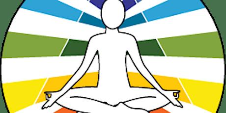 Chakra Yoga Immersion Workshop Series tickets